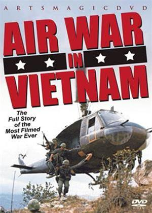 Rent Air War in Vietnam Online DVD Rental
