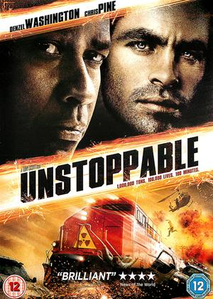 Rent Unstoppable Online DVD & Blu-ray Rental