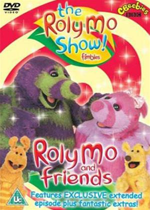 Rent The Roly Mo Show!: Roly Mo and Friends Online DVD & Blu-ray Rental