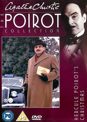 Rent Agatha Christie's Poirot: Hercule Poirot's Christmas (1994 ...