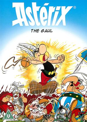 Rent Asterix the Gaul (aka Astérix le Gaulois) Online DVD Rental