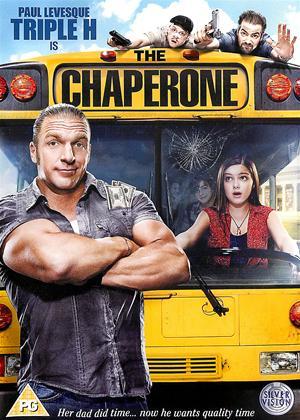 Rent The Chaperone Online DVD & Blu-ray Rental