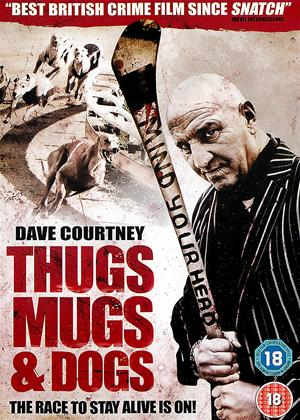 Rent Six Bend Trap (aka Thugs, Mugs and Dogs) Online DVD Rental