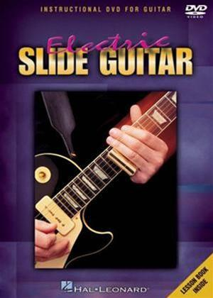 Rent Electric Slide Guitar Online DVD Rental