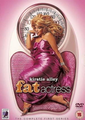 Rent Fat Actress: Series 1 Online DVD Rental