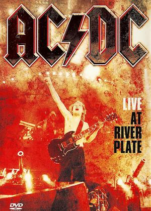 Rent AC/DC: Live at River Plate Online DVD & Blu-ray Rental