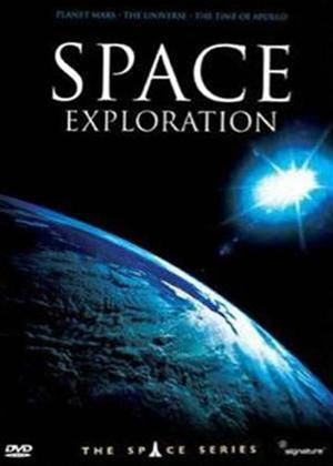 Rent Space Exploration Online DVD & Blu-ray Rental