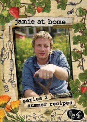 Rent Jamie at Home: Series 2: Part 1 Online DVD Rental