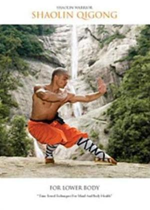 Rent Shaolin Qigong for Lower Body Online DVD Rental