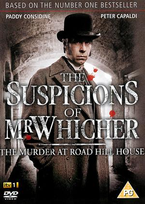 Rent The Suspicions of Mr Whicher: The Murder at Road Hill House Online DVD Rental