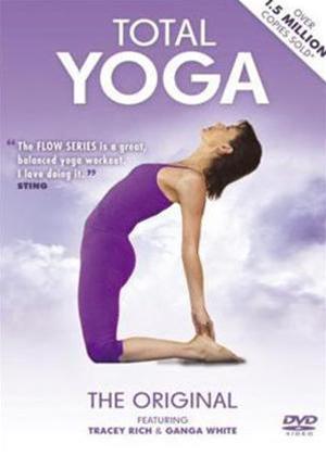 Rent Total Yoga: The Original Online DVD & Blu-ray Rental