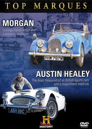 Rent Morgan and Austin Healey Online DVD Rental