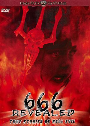Rent 666 Revealed: True Stories of Real Evil Online DVD Rental