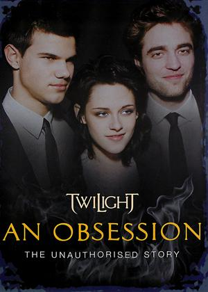Rent Twilight: An Obsession Online DVD Rental