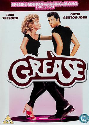 Rent Grease: Sing-A-Long Online DVD Rental