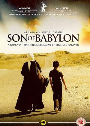 Rent Son of Babylon Online DVD & Blu-ray Rental