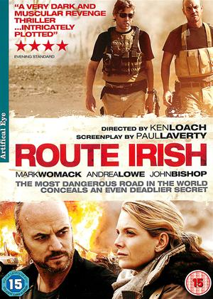 Rent Route Irish Online DVD & Blu-ray Rental