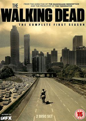 Rent The Walking Dead: Series 1 Online DVD Rental