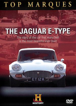 Rent The Jaguar E-Type Online DVD Rental