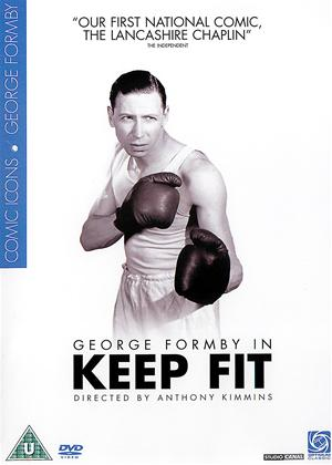 Rent Keep Fit Online DVD Rental