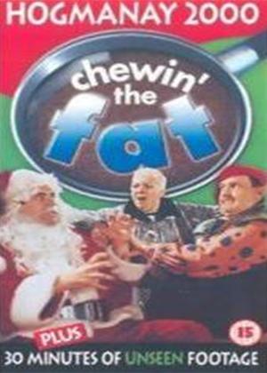 Rent Chewin' the Fat Hogmanay 2000 Online DVD Rental