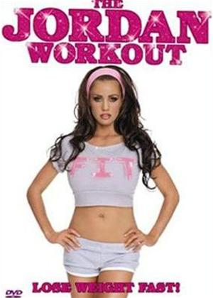 Rent Jordan: The Jordan Workout Online DVD Rental