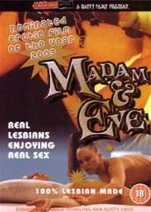 Rent Madam and Eve Online DVD Rental