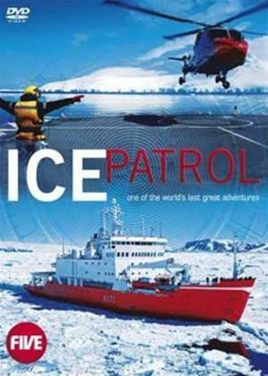 Rent Ice Patrol Online DVD Rental