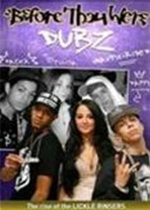 Rent N Dubz: The Way We Were Online DVD Rental