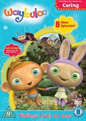 Rent Waybuloo: Piplings Love to Care Online DVD Rental