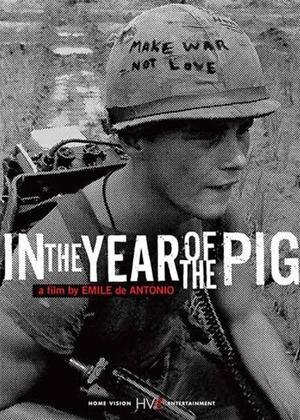 Rent In the Year of the Pig Online DVD Rental