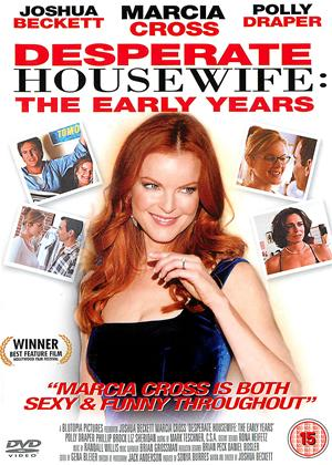 Rent Desperate Housewives: The Early Years Online DVD Rental