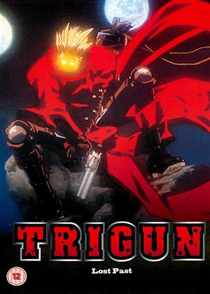 Rent Trigun: Vol.2 Online DVD Rental