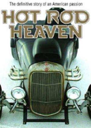 Rent Hot Rod Heaven Online DVD Rental