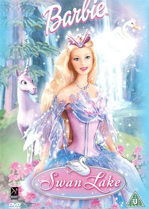 Rent Barbie of Swan Lake Online DVD & Blu-ray Rental