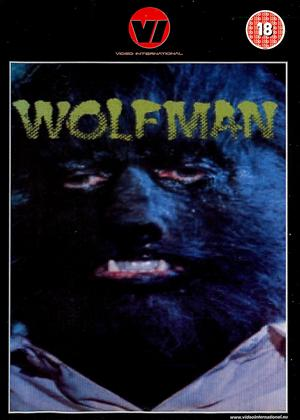 Rent Wolfman Online DVD Rental