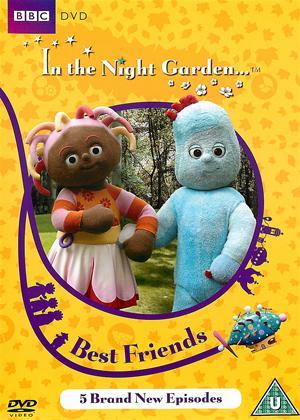 Rent In the Night Garden: Best Friends Online DVD Rental