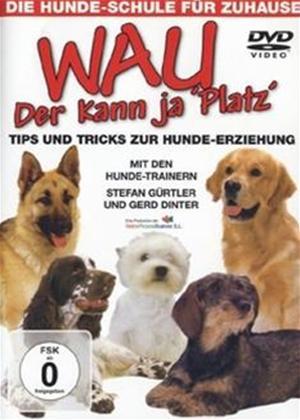 Rent Wau Der Kann Ja Platz Online DVD Rental