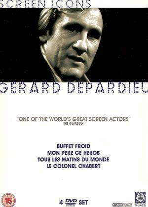Rent Le Colonel Chabert Online DVD Rental