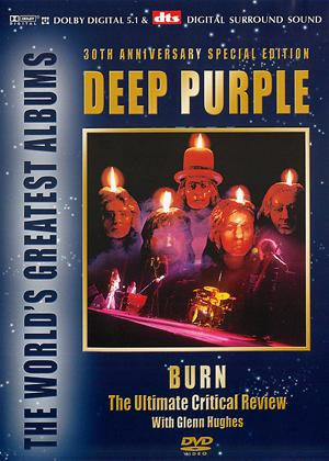 Rent Deep Purple: Burn: The Ultimate Critical Review Online DVD Rental