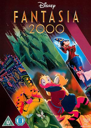 Rent Fantasia 2000 Online DVD & Blu-ray Rental
