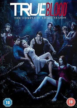 Rent True Blood: Series 3 Online DVD Rental