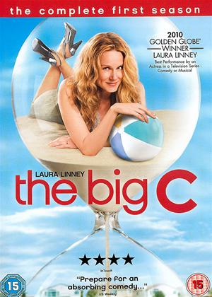 Rent The Big C: Series 1 Online DVD & Blu-ray Rental