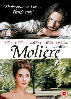 Rent Moliere Online DVD Rental