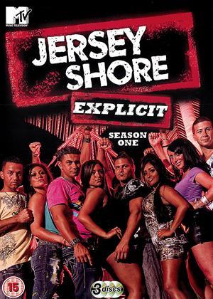 Rent Jersey Shore: Series 1 Online DVD Rental