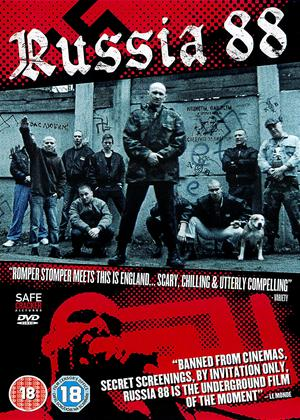 Rent Russia 88 (aka Rossiya 88) Online DVD Rental