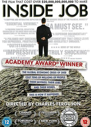 Rent Inside Job Online DVD & Blu-ray Rental