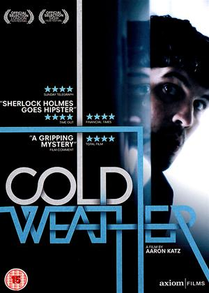 Rent Cold Weather Online DVD & Blu-ray Rental