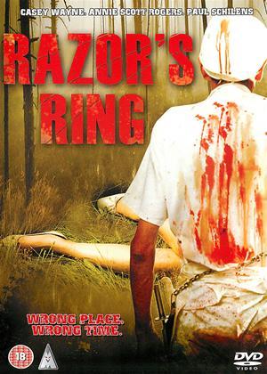 Rent Razor's Ring Online DVD Rental