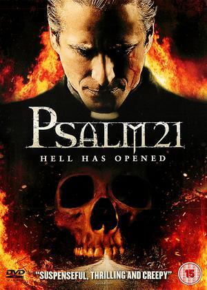 Rent Psalm 21 Online DVD & Blu-ray Rental